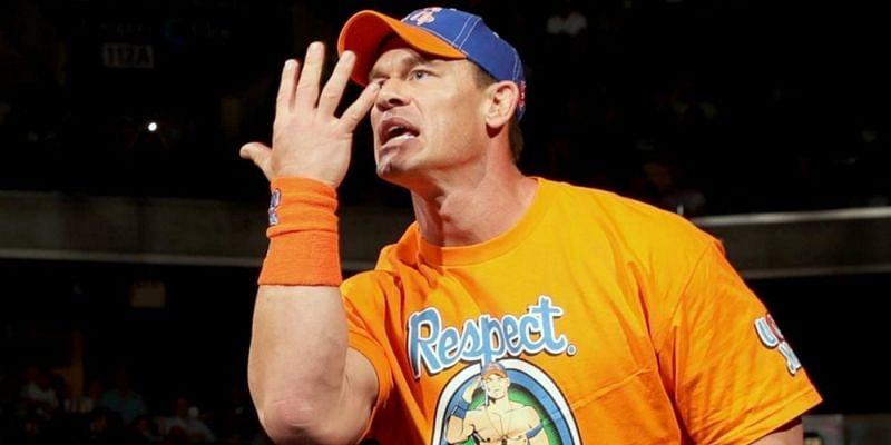 Is John Cena a fan of My Hero Academia?