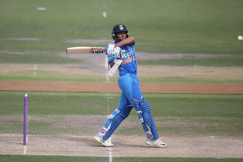 Yashasvi Jaiswal destroyed Mumbai A in Vijay Hazare Trophy practice match