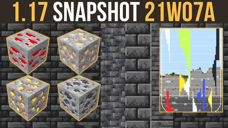 The new Snapshot has players excited (Image via xisumavoid, YouTube)
