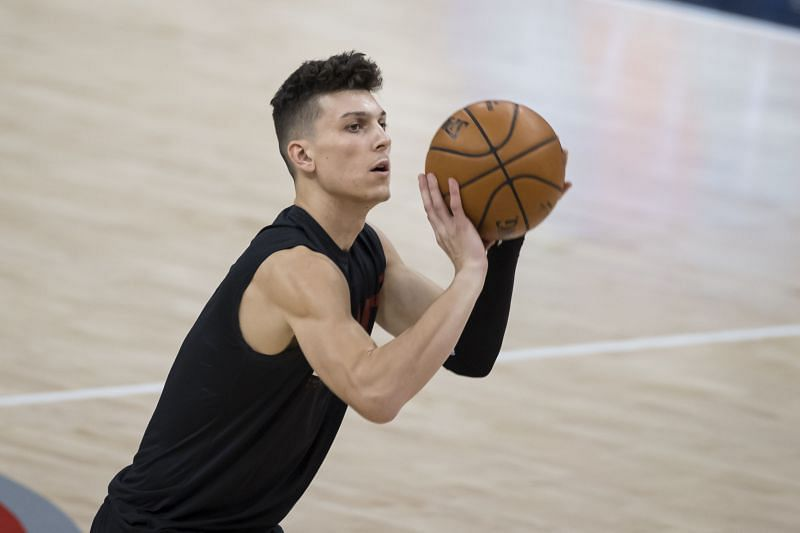 Tyler Herro is the face of the NBA Top Shot platform
