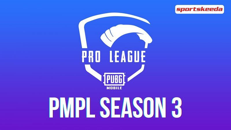 The PMPL Season 3 Thailand has finished The invited teams for the PMPL Season 3 Thailand haven