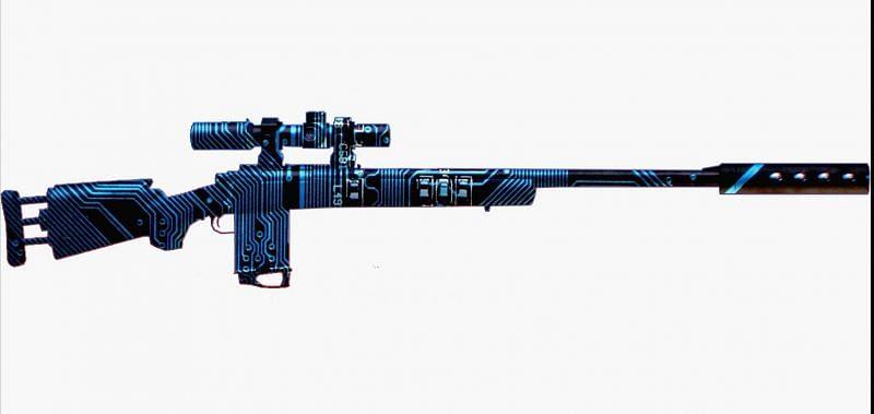 The M24 (Image via Pinterest)