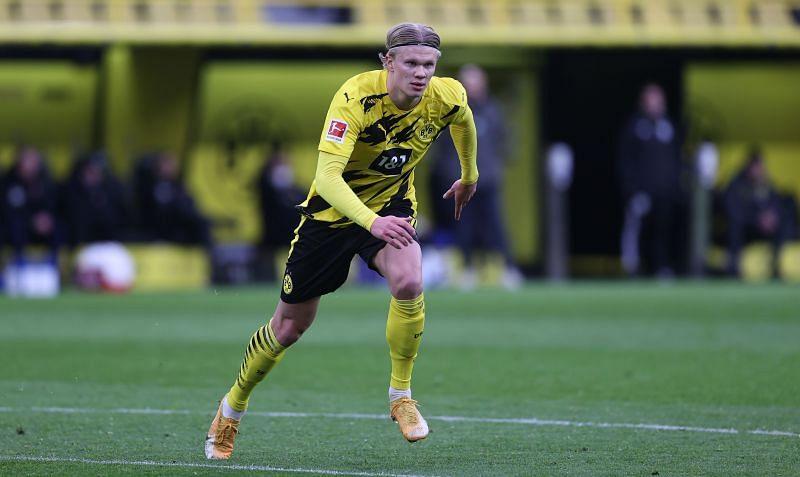 Borussia Dortmund take on Sevilla this week