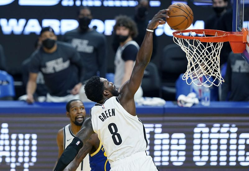The Brooklyn Nets improved to 16-12 with the win