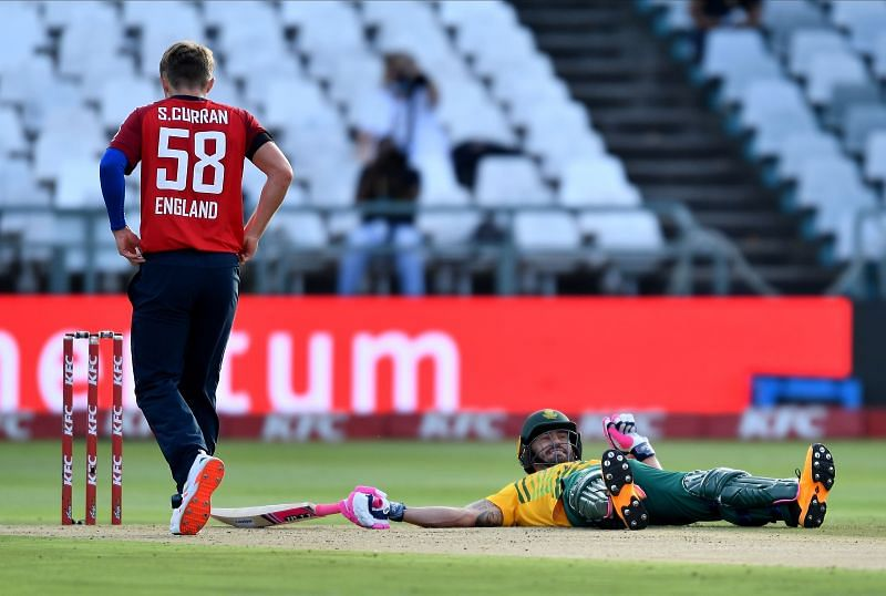 Sam Curran is one for the future for CSK