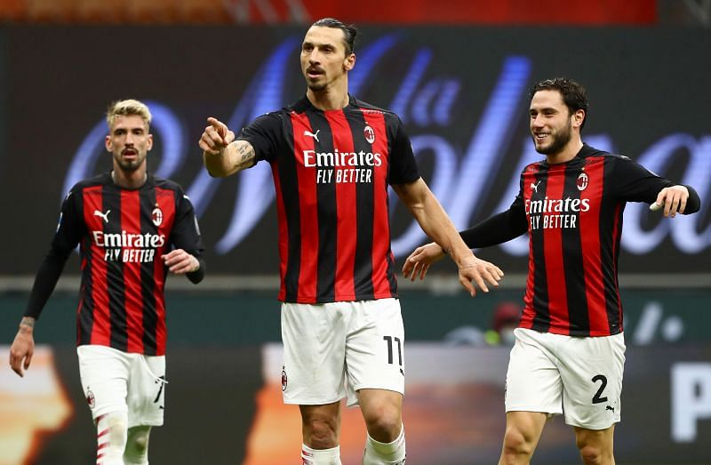 AC Milan will look to bounce back against Red Star Belgrade