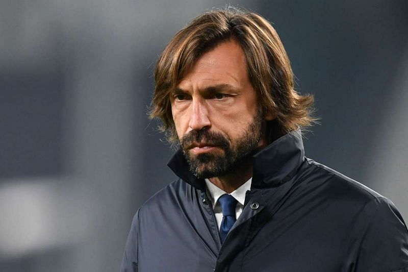 Juventus boss Andrea Pirlo cited the lack of experienced players as the reason for the Hellas Verona draw.