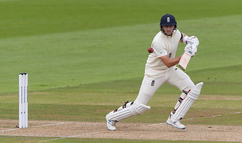 Sunil Gavaskar observed Joe Root is the only England batsman capable of playing quality spin