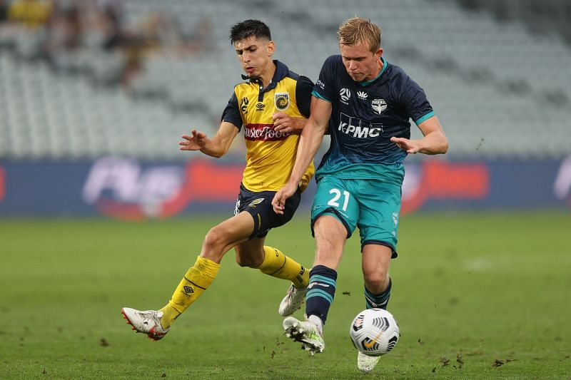 Wellington Phoenix take on Central Coast Mariners this weekend