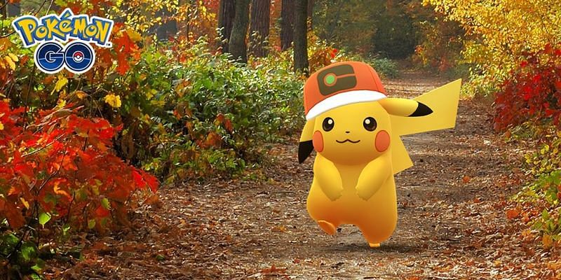 Many players want a shiny version of Pikachu in Pokemon GO (Image via Niantic)