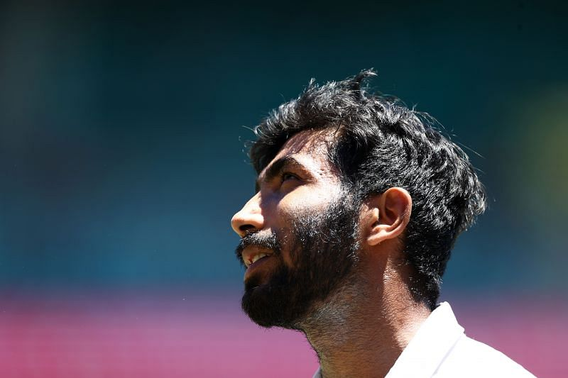 Jasprit Bumrah bowled eight no-balls in the first Test against England