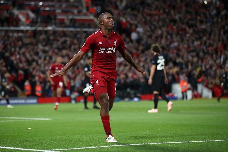 Daniel Sturridge had great success at Liverpool.