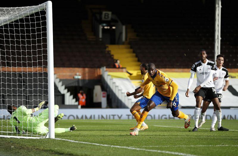 Fulham take on Everton this weekend