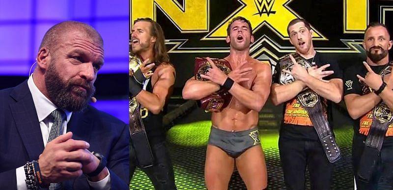 WWE की टैग टीम जिन्हें अब अलग हो जाना चाहिए
