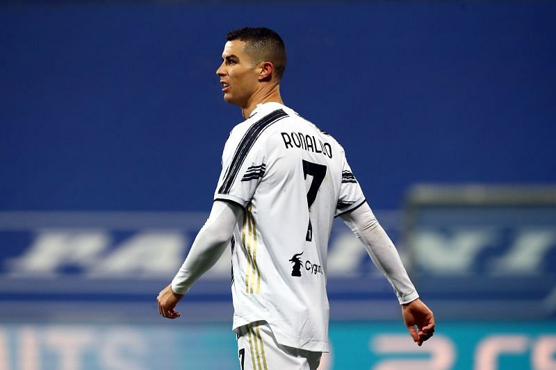 What next for Cristiano Ronal