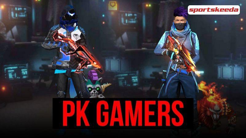 PK Gamers