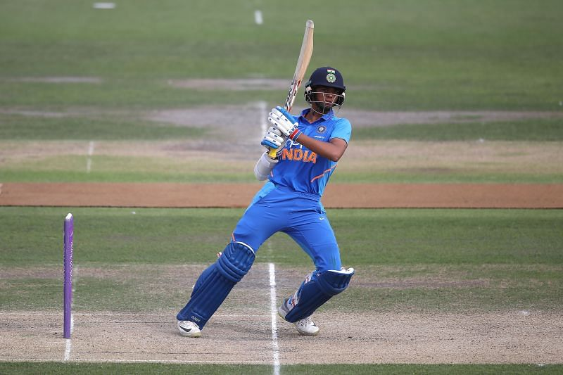 Yashasvi Jaiswal will play for the Rajasthan Royals in IPL 2021