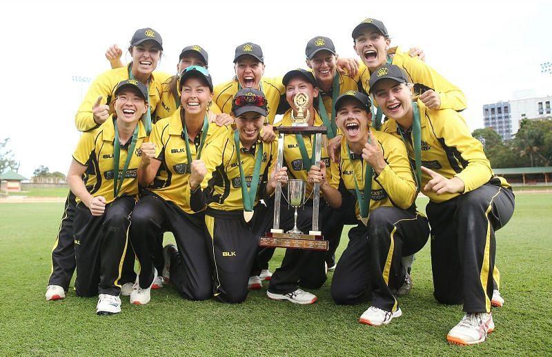 WNCL 2020 (Source: cricket.com.au