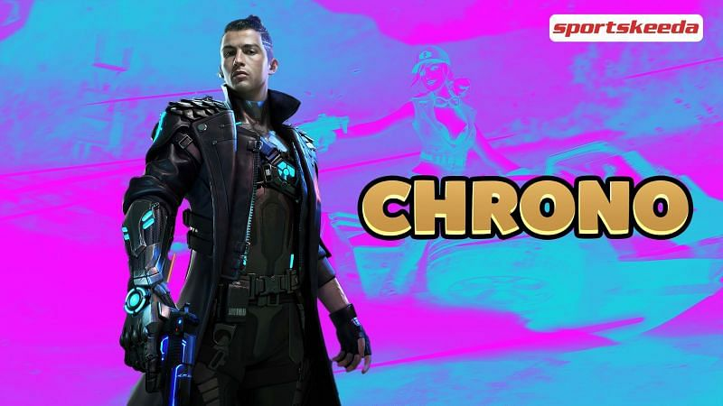 Pets that would make the best combos with Chrono in the Clash Squad mode of Free Fire (Image via Sportskeeda)