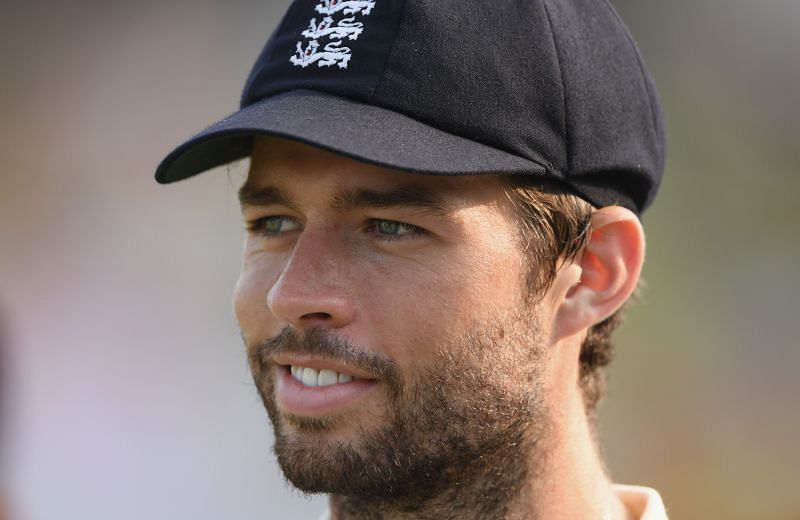 Ben Foakes is likely to play in the second Test in Chennai