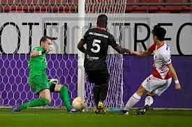 Sparta Rotterdam need to win this game. Image Source: Soccrates Images