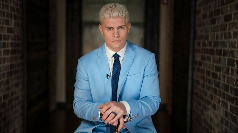 Cody Rhodes reveals what they envisioned for All In still rings true today for AEW.