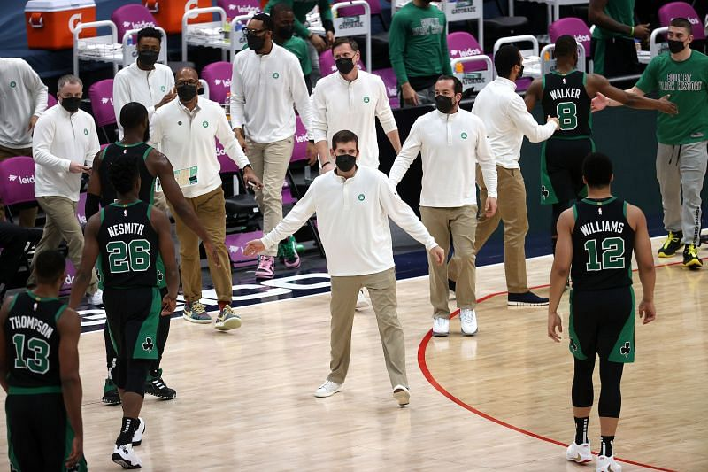 The Boston Celtics have a rich history and are one of the most well known NBA teams