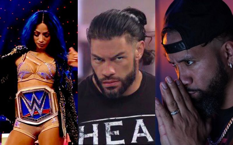 WWE SmackDown: 2 Superstars who flopped and 4 who impressed – New alliance teased, heel turn on the cards (Feb 19th, 2021) - Sportskeeda