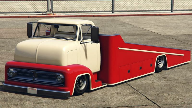 GTA Online has a wide variety of vehicles for players to use (Image via GTA Wiki)