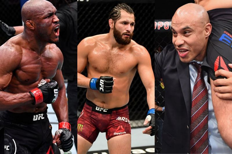 Ali Abdelaziz has a message for Jorge Masvidal