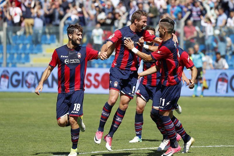 Crotone vs Sassuolo prediction, preview, team news, and more | Serie A  2020-21