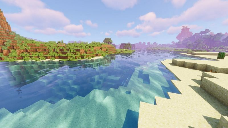 5 best Minecraft Java shaders for low end PCs in 2021