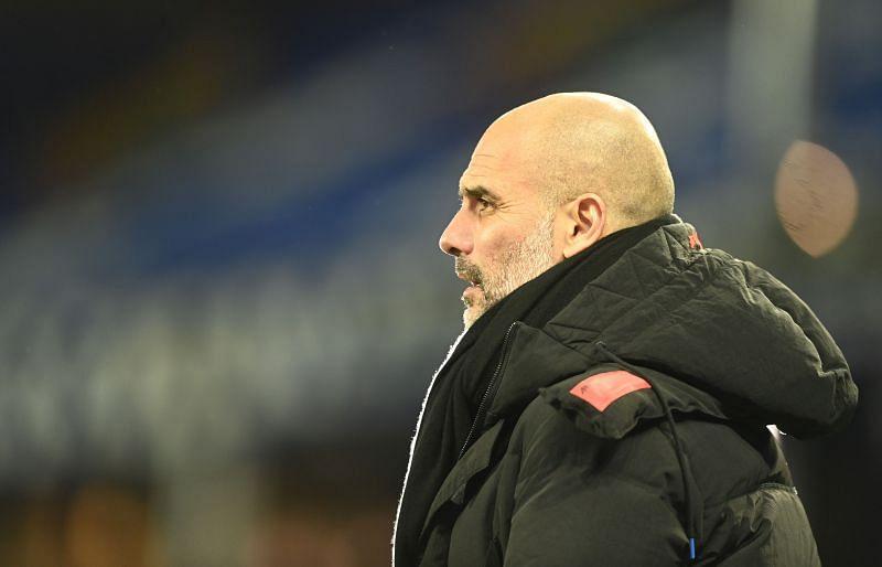 Manchester City take on Borussia Monchengladbach this week