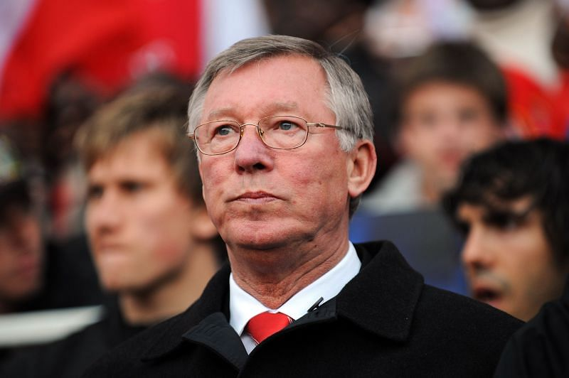 Sir Alex Ferguson was an effective user of psychology during his time at Manchester United.