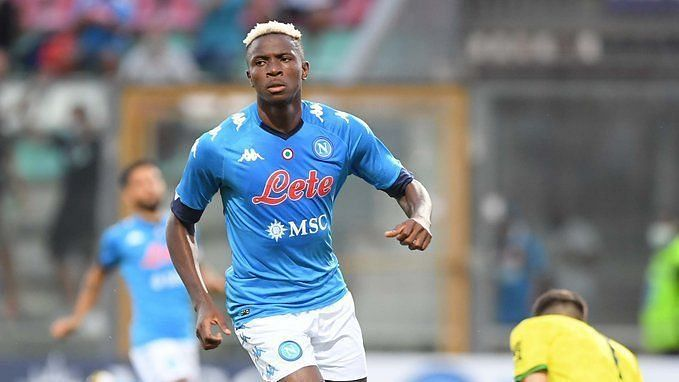 Victor Osimhen could be a beast in the Serie A under Gennaro Gattuso