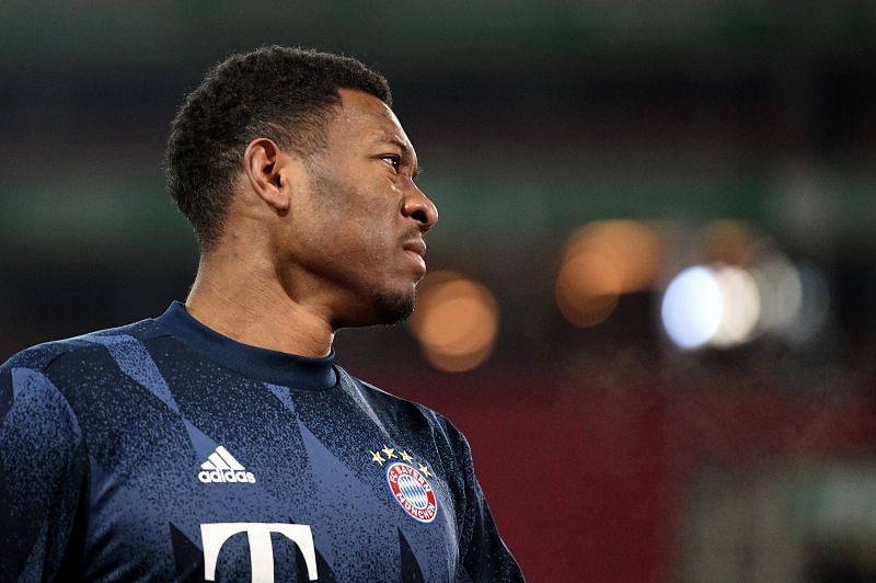 Alaba is one of the best players in the world