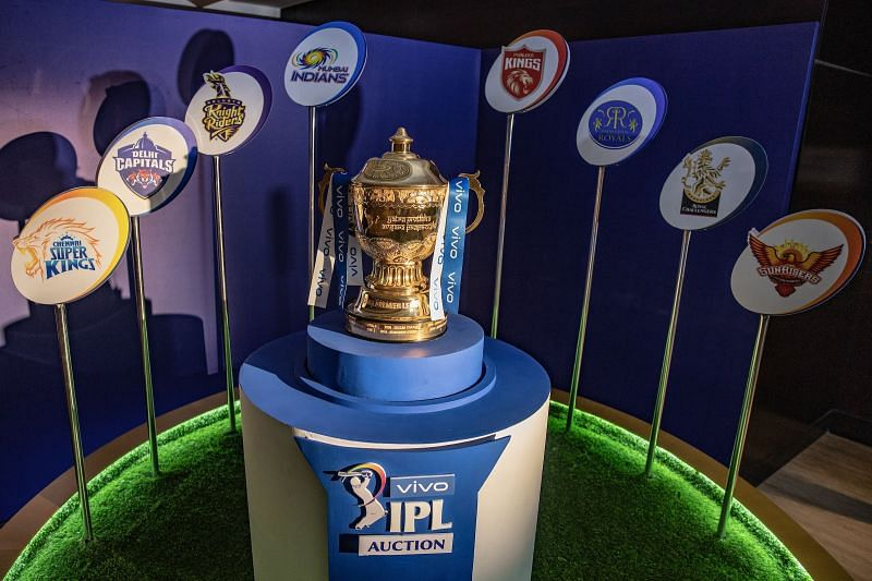 IPL 2021 player list for all teams and full squads
