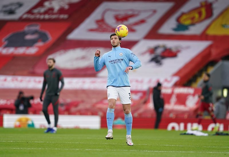 Ruben Dias has been a revelation for Manchester City