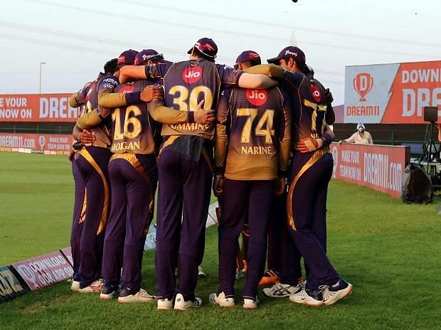 The Kolkata Knight Riders have won IPL titles in 2012 and 2014