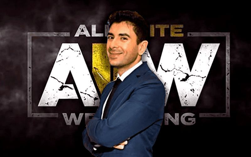 Tony Khan called All Out the biggest pay-per-view in company history