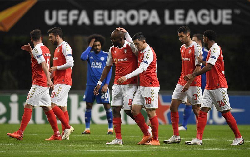 Braga host Porto in this top-of-the-table Portuguese Primeira Liga fixture on Sunday night