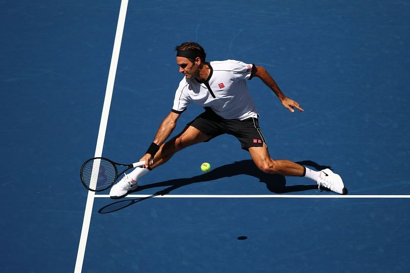 Roger Federer has won 20 Grand Slams in his illustrious career
