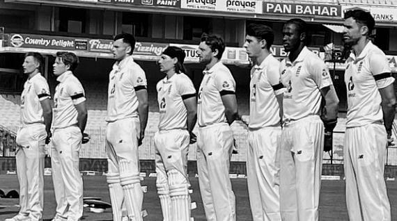 इंग्लिश टीम