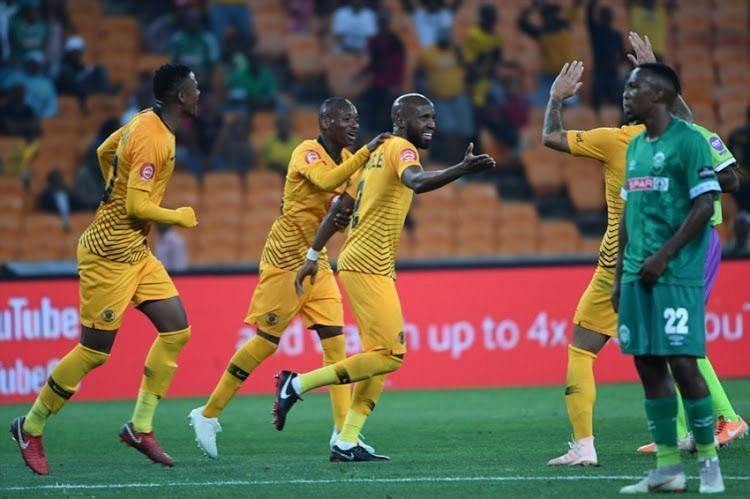Kaizer Chiefs take on AmaZulu this week. Image Source: TimesLIVE