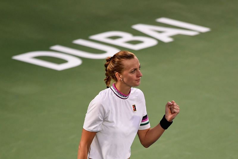 Petra Kvitova will look to rediscover her form after a poor Australian swing