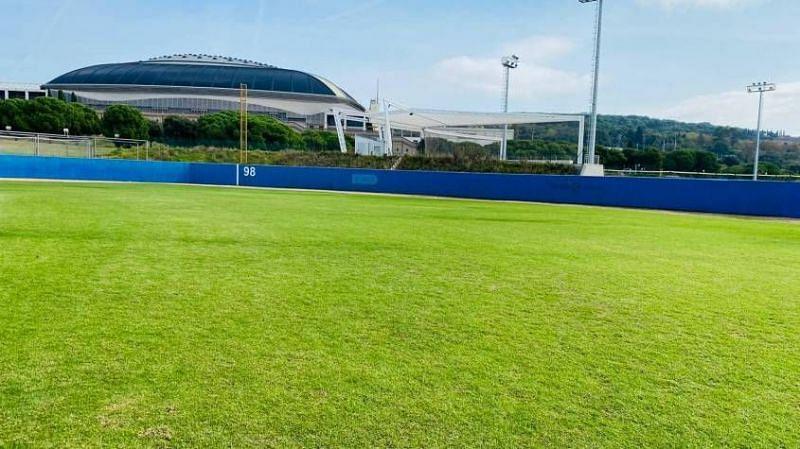 Dream11 Team for Oporto Cricket Club vs Miranda Dragons - ECS T10 Portugal 2021.