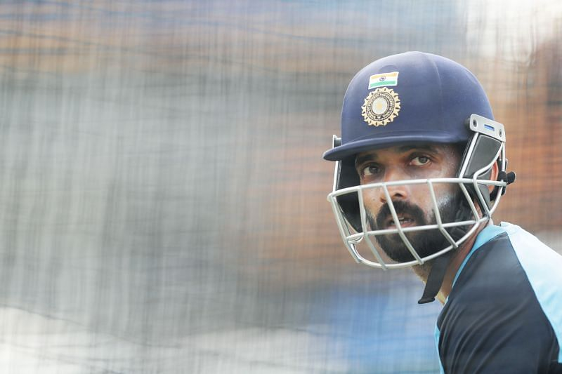 Ajinkya Rahane has never touched the 3-figure mark against England at home.