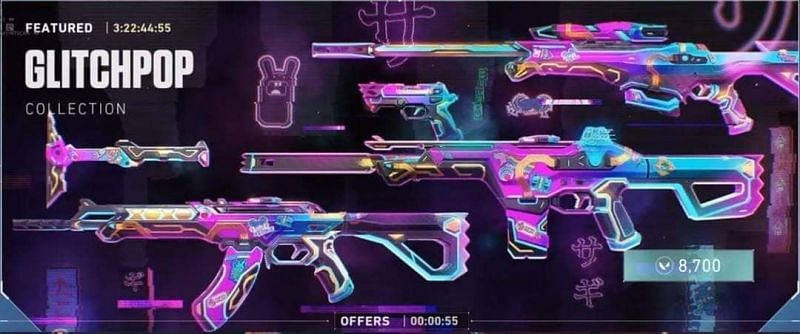 Glitchpop 2.0 Image by HITSCAN