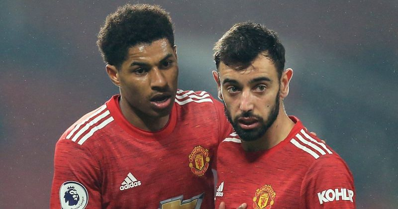 Bruno Fernandes(R) will be the player to back in Gameweek 23.