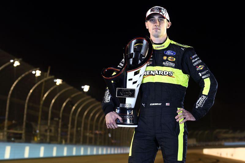 The Nascar Xfinity Series Starts Its Season At Daytona